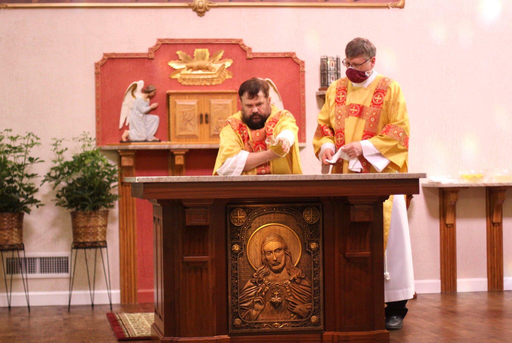 Altar Dedication-05