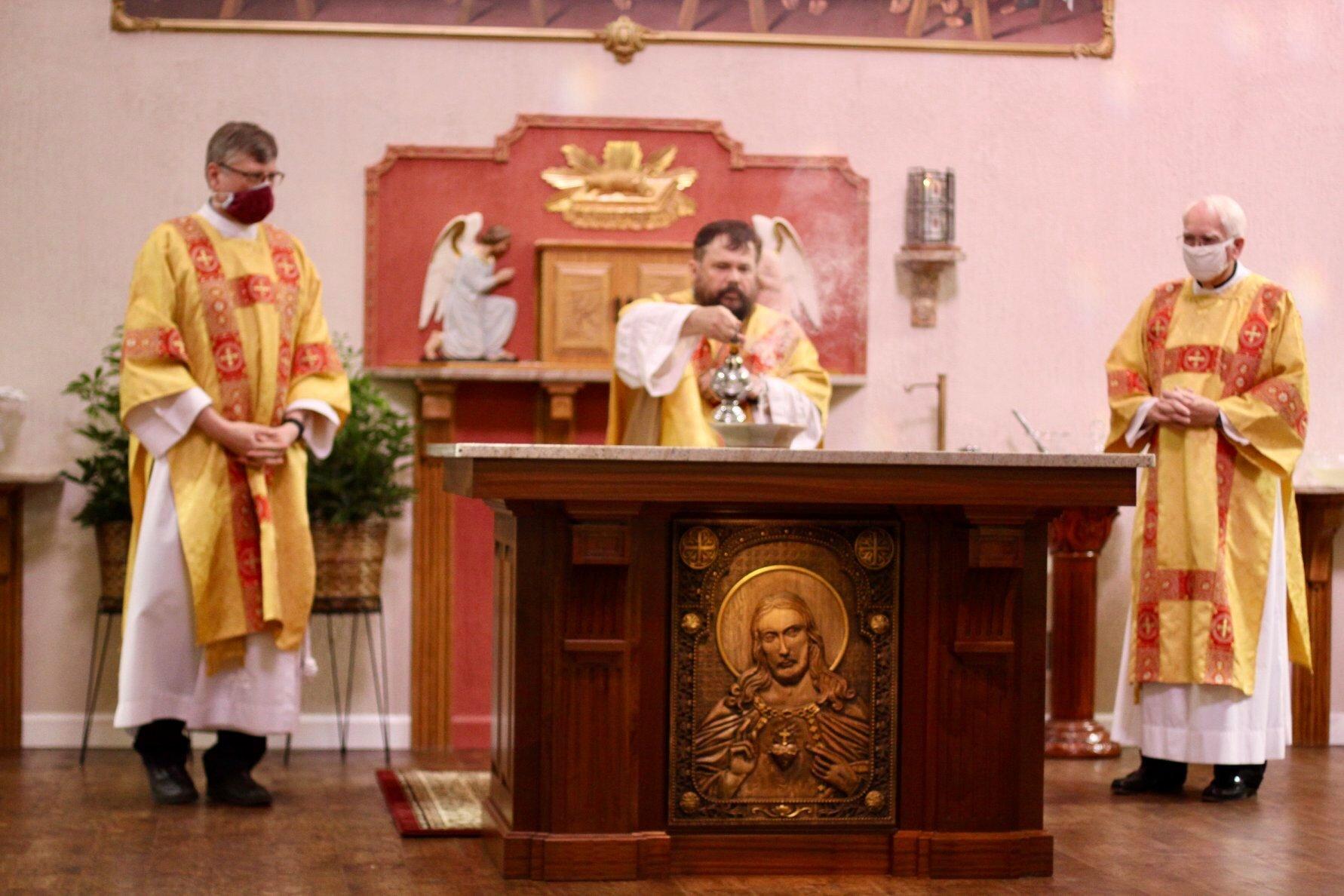Altar Dedication-07