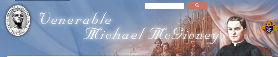 Michael McGivney Guild